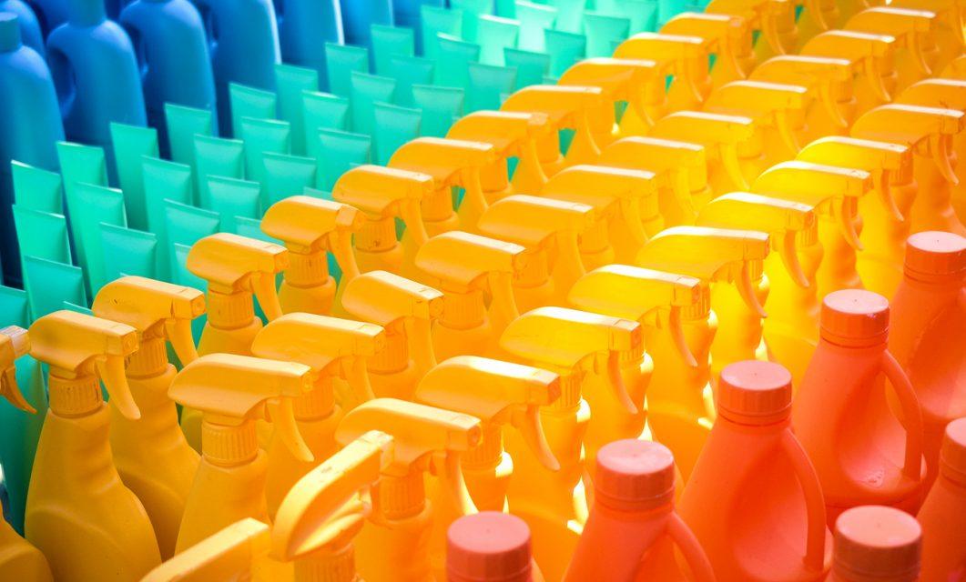 Plástico é tech, plástico é pop, plástico é tudo!